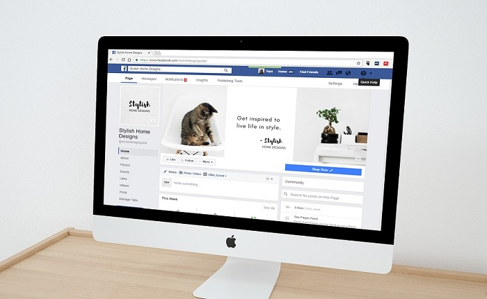 Facebook: Comment les réseaux sociaux faciliteraient les cambriolages