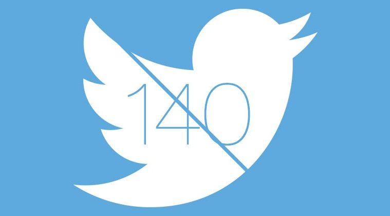 Twitter : quel impact a eu le passage de 140 à 280 caractères ?