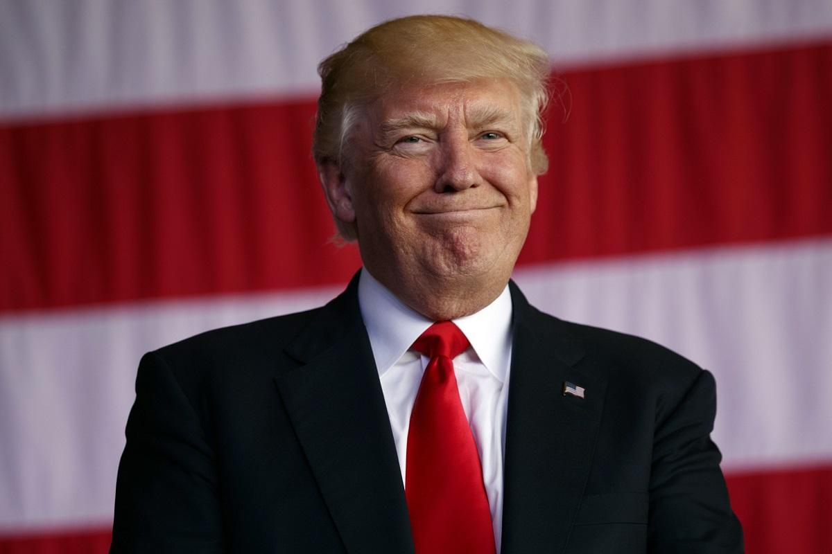 L'équipe de Donald Trump va remettre le compte twitter du président des USA à zéro