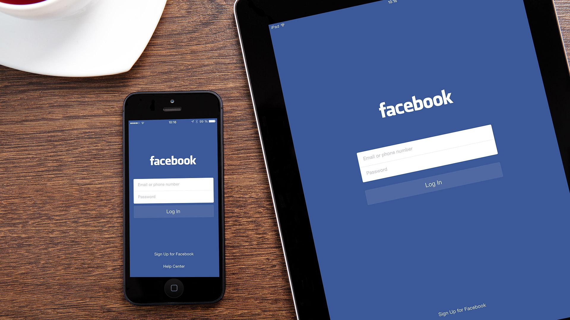 Piratage de Facebook: Que faire ?