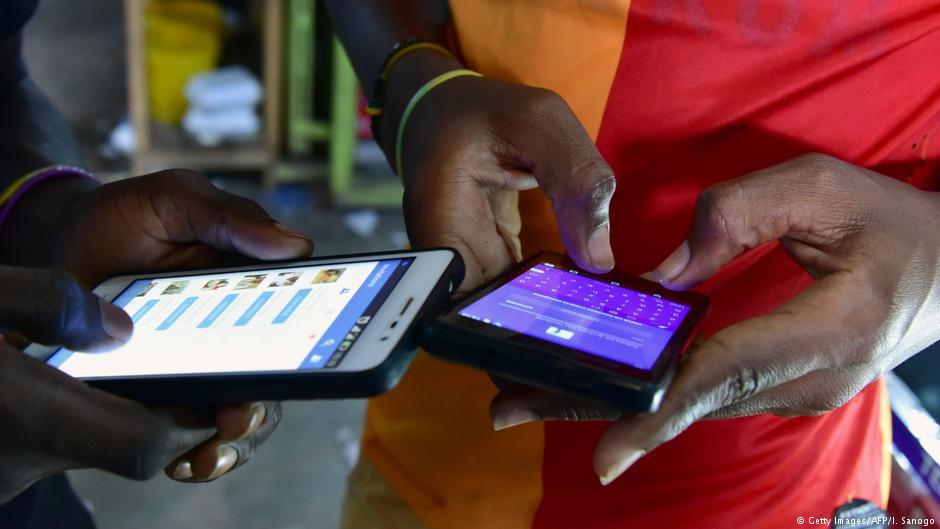 On compte huit milliards d'abonnements mobiles dans le monde