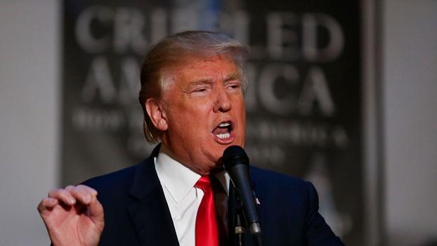 USA: Les comptes Facebook et Twitter de Donald Trump suspendus
