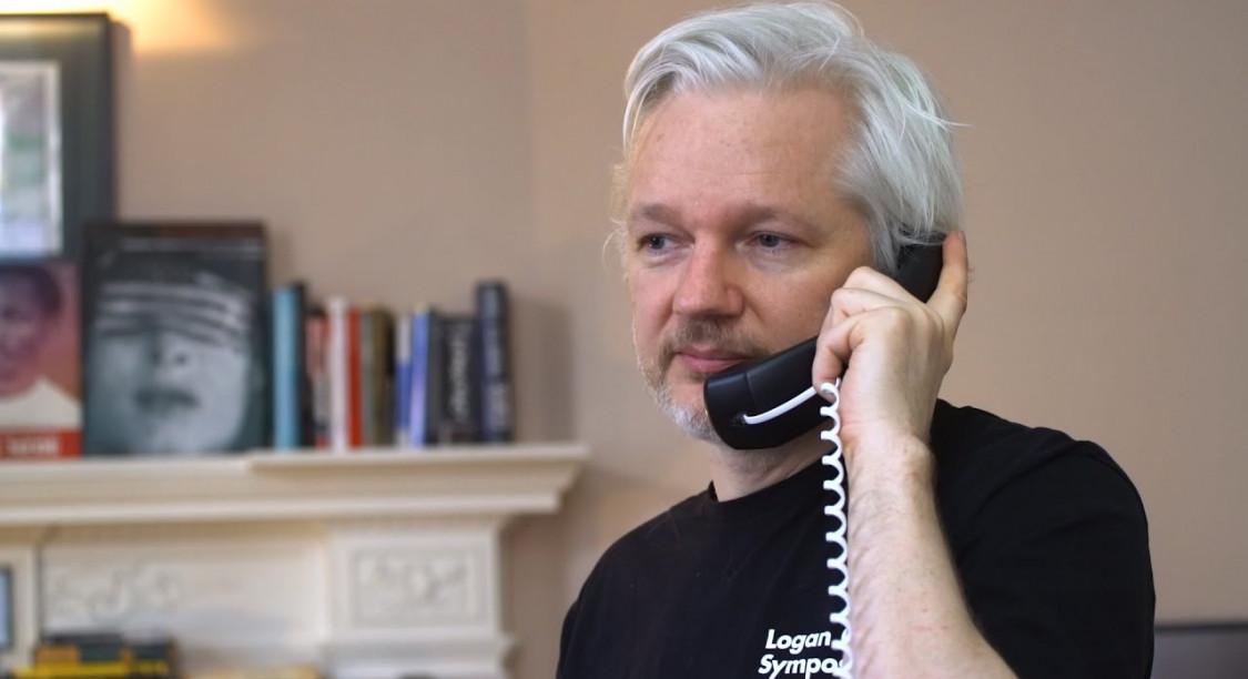 La justice britannique refuse d'extrader Julian Assange vers les États-Unis
