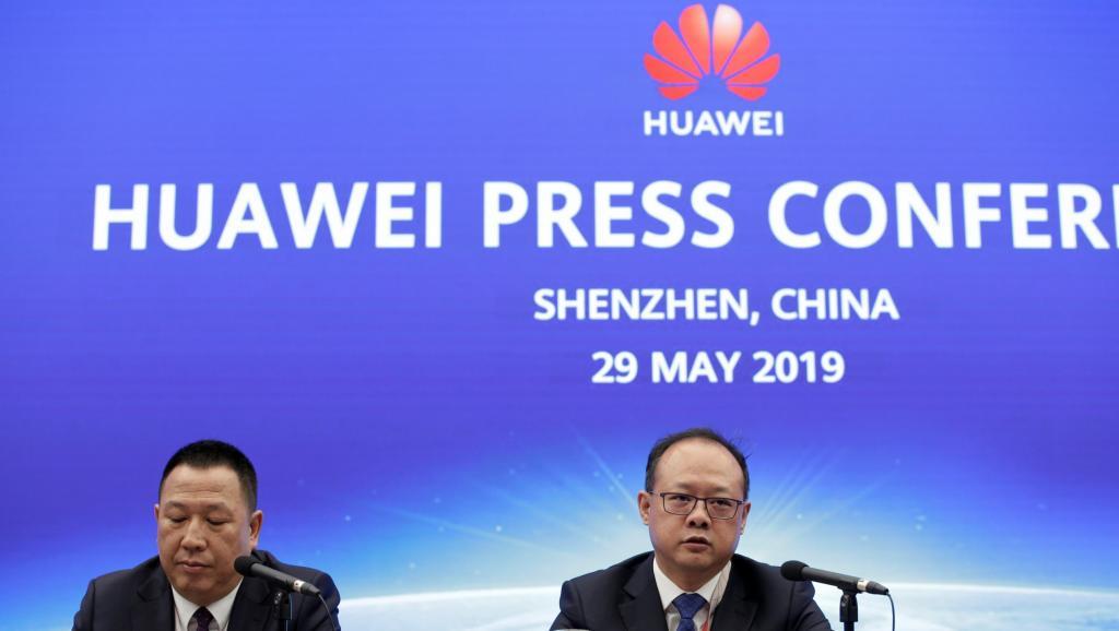 Face aux sanctions de Donald Trump, Huawei privilégie la voix juridique