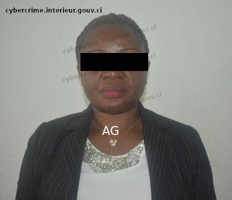 Arnaque: elle est interpellée pour plusieurs faux payement