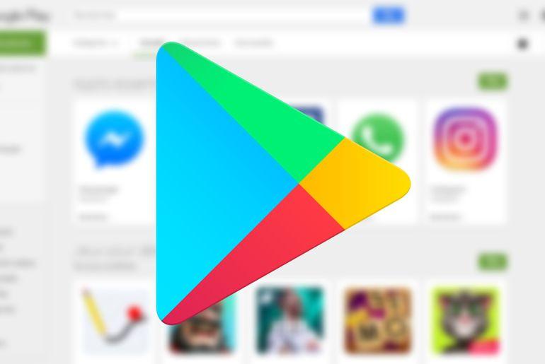 Android : Google retire sept programmes espions de son Play Store