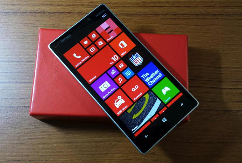 Windows Phone : le Store va fermer