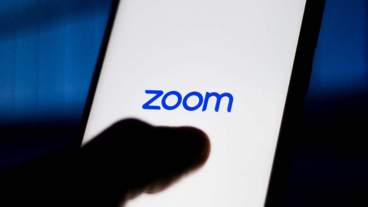 Zoom fait une mise à jour et améliore la sécurité de l'application