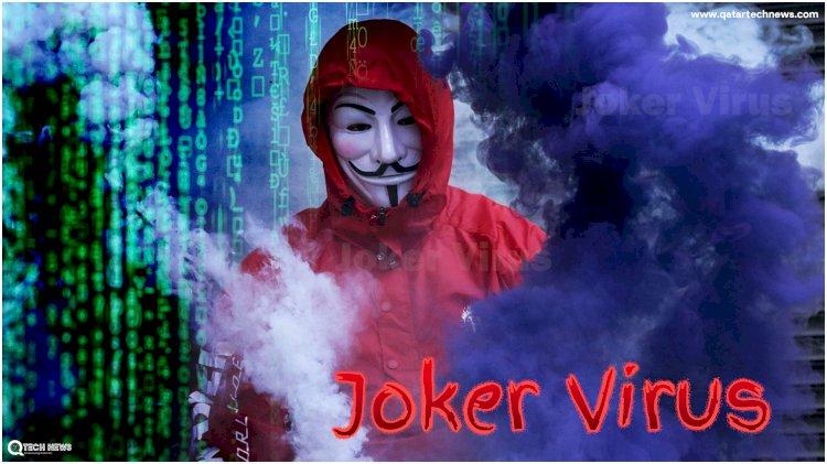 Le virus Joker de retour sur Android pour voler des données bancaires
