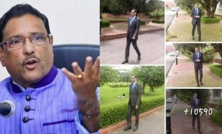 Facebook: Un politicien devient populaire après avoir publié plus de 10000 photos à la fois