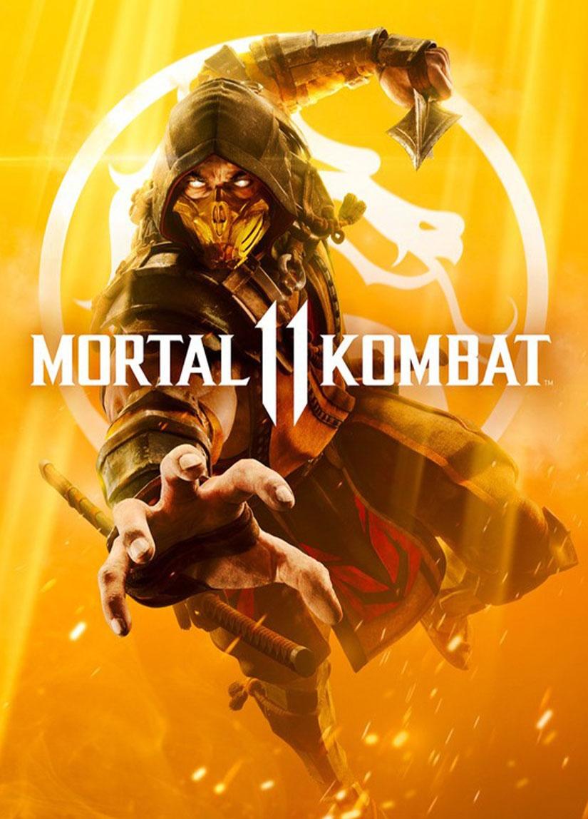 Mortal Kombat 11 dépasse les 12 millions d'exemplaires vendu dans le monde